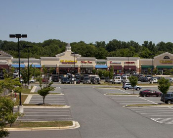 The Shoppes at Highbridge