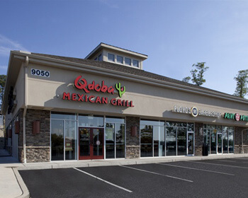 RT. 40 Retail Center