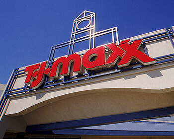 T.J. Maxx Hilltop Junction